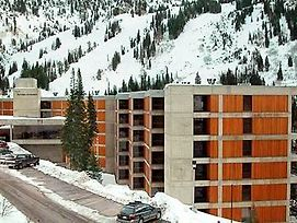 Lodge At Snowbird photos Exterior