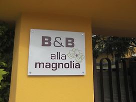 B&B Alla Magnolia photos Exterior