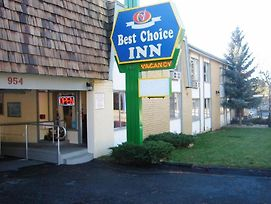 Best Choice Inn photos Exterior