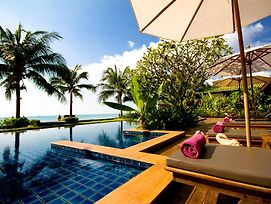 Baan Phulay Luxury Beachfront Villa photos Exterior