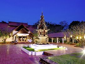 The Legend Chiang Rai Boutique River Resort & Spa photos Exterior