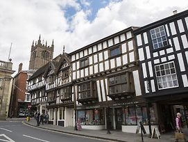 The Town House Ludlow photos Exterior