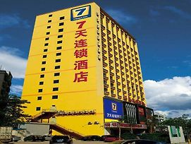 7 Days Inn Shenyang Nan Ta Shoes Market photos Exterior