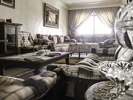 The Chic Appart Casablanca photos Room