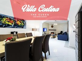 The Queen Luxury Apartments - Villa Cortina photos Exterior
