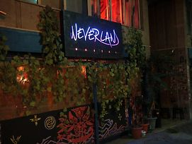 Neverland Hostel photos Exterior