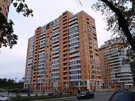 Irish Apartments In Kharkov photos Exterior
