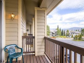 Two-Bedroom Townhome 103F At The Pointe photos Room