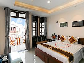 Phoenix Homestay Hoi An photos Exterior