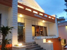 Hongdae Orange Guesthouse photos Exterior