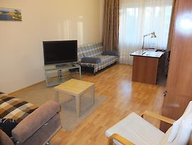 Business Apartment Moscow photos Room