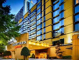 Courtyard Atlanta Buckhead photos Exterior
