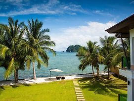 Mangrove Bay Krabi Holiday Villa photos Exterior