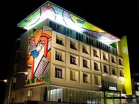 Maxonehotels.Com At Vivo Palembang photos Exterior
