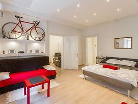 Apartment Red Bike photos Room