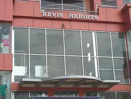 Hotel Revis Heights photos Exterior