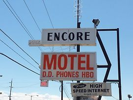 Encore Motel photos Exterior
