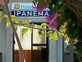 Ipanema Hotel photos Exterior
