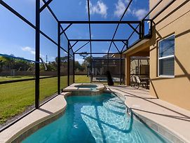 6Bd Cozy House With Private Pool And Spa, Near Disney - 2618 photos Exterior