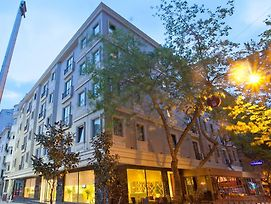 The Parma Hotel Taksim photos Exterior