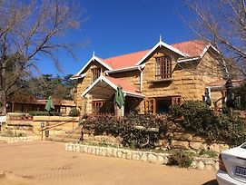 Lake Clarens Guest House photos Room