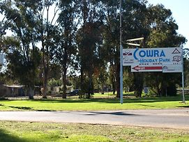 Cowra Holiday Park photos Exterior