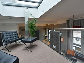 Spaarne Loft photos Room