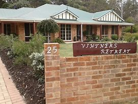 A Vintners Retreat photos Exterior