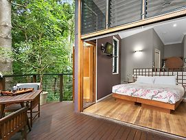 Azabu Boutique Accommodation Byron Bay photos Exterior