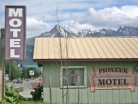 The Pioneer Motel photos Exterior