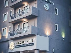 Aktaion Hotel photos Exterior