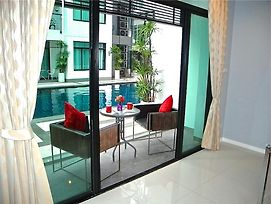 Kamala Regent 2 Bedrooms Pool Access Apartment photos Exterior