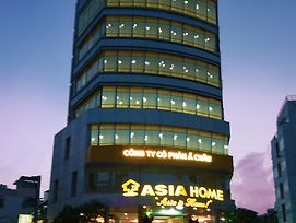 Asiahome Hotel photos Exterior