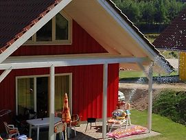 Camping Und Ferienpark Havelberge photos Room