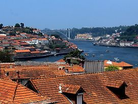 Oporto River And Ribeira Views photos Room