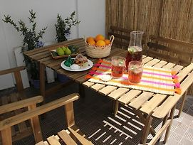 Tavira Guest Bed & Breakfast photos Exterior