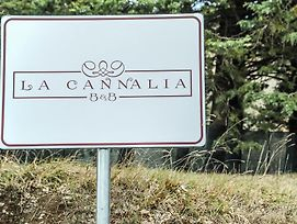 B&B La Cannalia photos Exterior