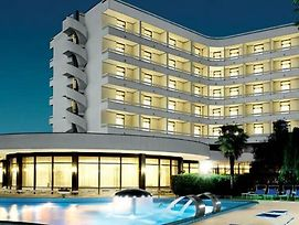 Hotel Commodore Terme photos Exterior