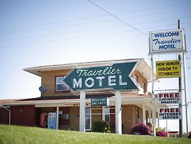 Welcome Travelier Motel photos Exterior