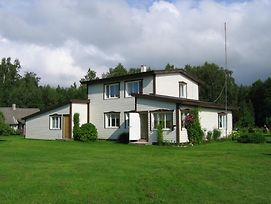 Jarveaare Holiday House photos Exterior