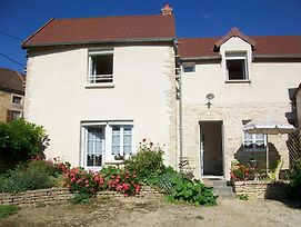 Holiday Home Gite Des Hautes Cotes De Beaune photos Room
