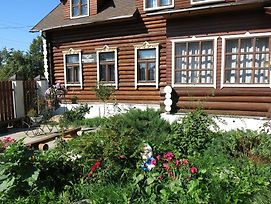 The Guest House Of Nikulin photos Exterior