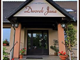 Dworek Jana photos Exterior