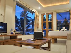 Crystal Beach Bali photos Exterior