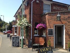 The Butchers Arms Freehouse photos Exterior