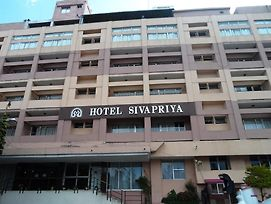 Hotel Sivapriya photos Room