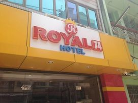 Royal 74 Hotel photos Exterior