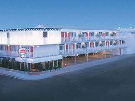 Aa Heart Of Wildwood Motels photos Exterior