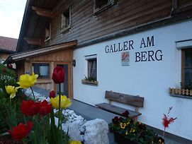 Galler Am Berg photos Exterior