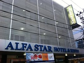 Alfa Star Hotel & Resto photos Exterior